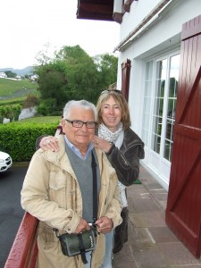 Cecile & Gerard 100517 (2)