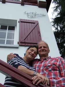 Gina & Norbert 040617 (1)