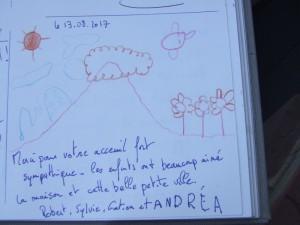 Gatien & Andrea master piece130817