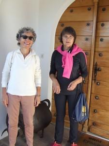anne-Marie & Josiane290917 (1)